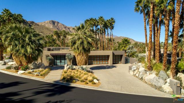 5 Evening Star Drive, Rancho Mirage, CA 92270 (#18315992PS) :: Randy Plaice and Associates