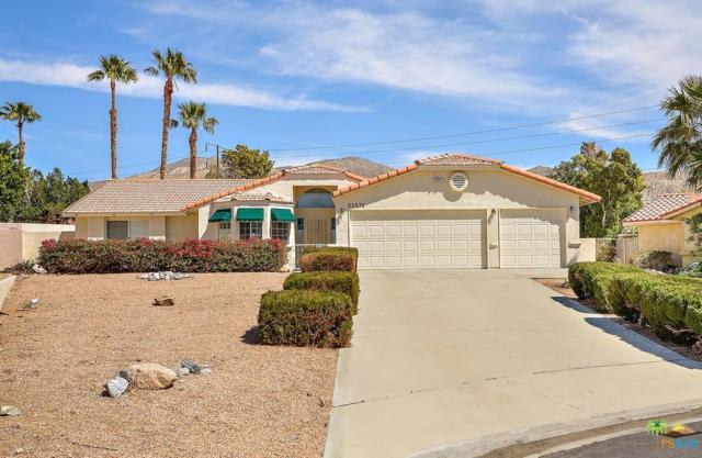 64978 Leonard Court, Desert Hot Springs, CA 92240 (#18324498PS) :: Golden Palm Properties