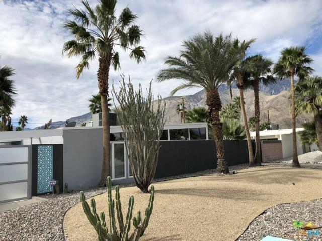 797 E Spencer Drive, Palm Springs, CA 92262 (#18324562PS) :: TruLine Realty