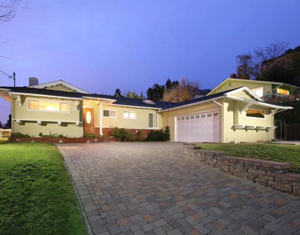 5441 Rock Castle Drive, La Canada Flintridge, CA 91011 (#318001021) :: California Lifestyles Realty Group