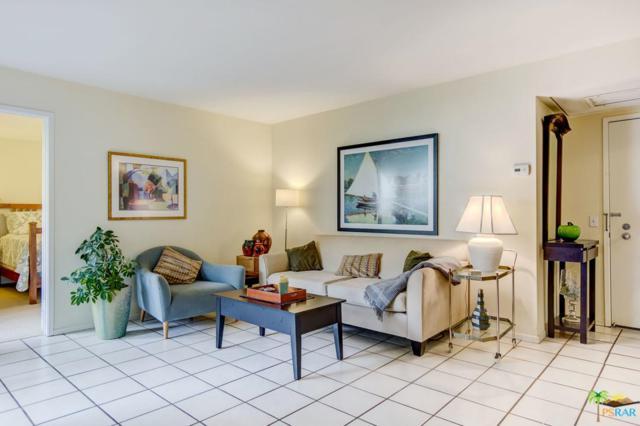 1490 S Camino Real #208, Palm Springs, CA 92264 (#18326024PS) :: Lydia Gable Realty Group