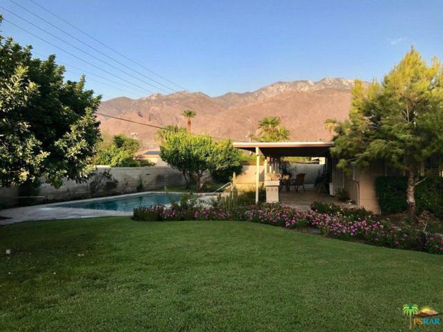 2211 E Paseo Gracia, Palm Springs, CA 92262 (#18327200PS) :: Lydia Gable Realty Group