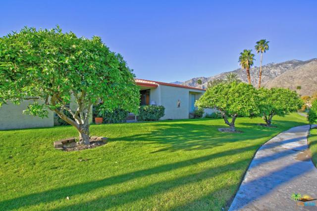 2075 S Caliente Drive, Palm Springs, CA 92264 (#18326510PS) :: Lydia Gable Realty Group
