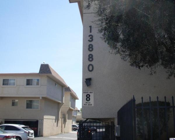 13880 Sayre St. #9 Street, Sylmar, CA 91342 (#318001128) :: Lydia Gable Realty Group