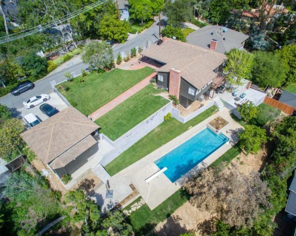 1430 Arroyo View Drive, Pasadena, CA 91103 (#318001255) :: Lydia Gable Realty Group