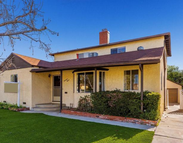 1720 N California Street, Burbank, CA 91505 (#318001233) :: Lydia Gable Realty Group