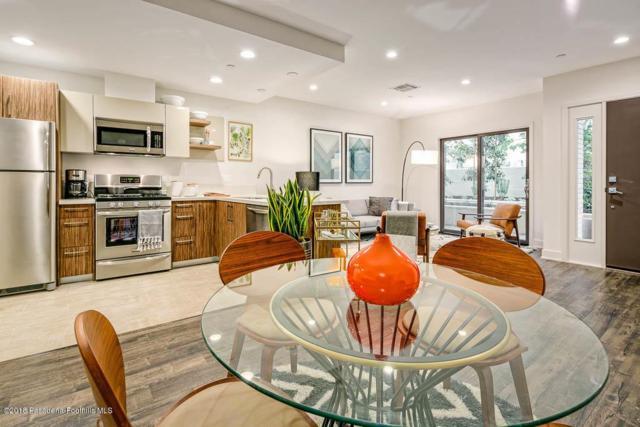 2428 E Del Mar Boulevard #103, Pasadena, CA 91107 (#818001613) :: Golden Palm Properties
