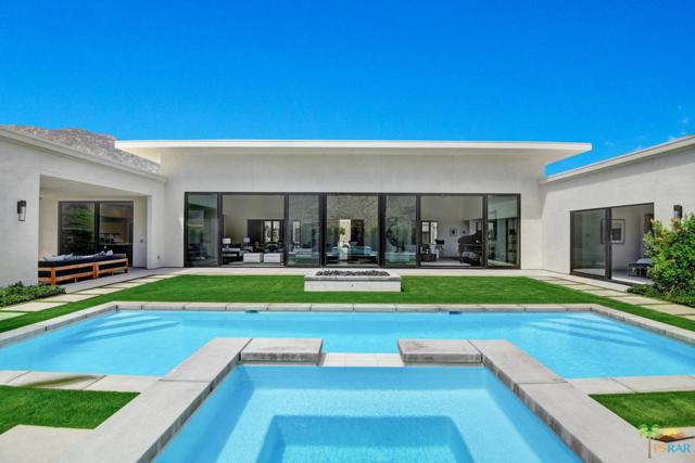 3096 Arroyo Seco, Palm Springs, CA 92264 (#18332254PS) :: Desti & Michele of RE/MAX Gold Coast