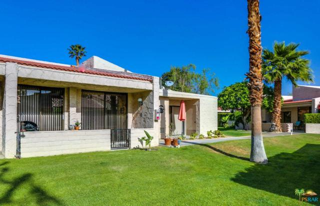 2544 N Whitewater Club Drive C, Palm Springs, CA 92262 (#18332836PS) :: Lydia Gable Realty Group