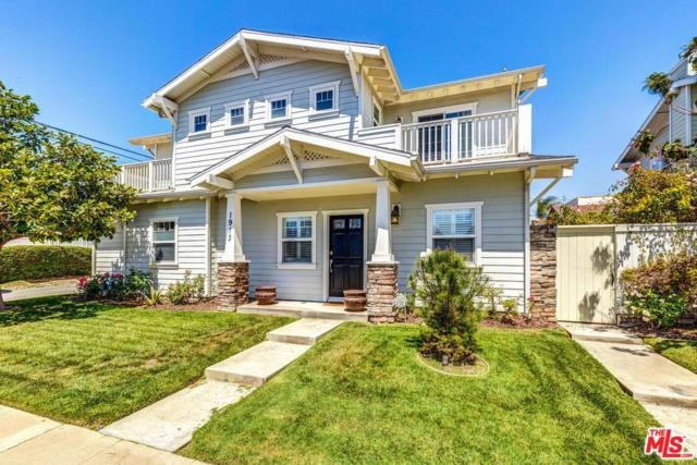1913 W 220TH Street, Torrance, CA 90501 (#18333360) :: Fred Howard Real Estate Team
