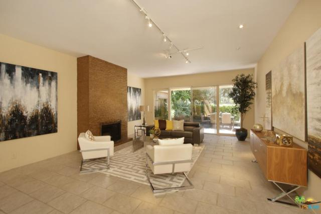 3303 Andreas Hills Drive, Palm Springs, CA 92264 (#18332738PS) :: Fred Howard Real Estate Team