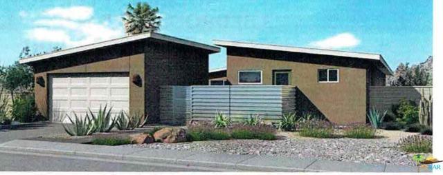 13938 Avenida La Vista, Desert Hot Springs, CA 92240 (#18333968PS) :: The Fineman Suarez Team