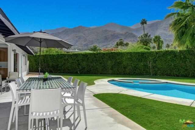 680 E Morongo Road, Palm Springs, CA 92264 (#18333936PS) :: TruLine Realty