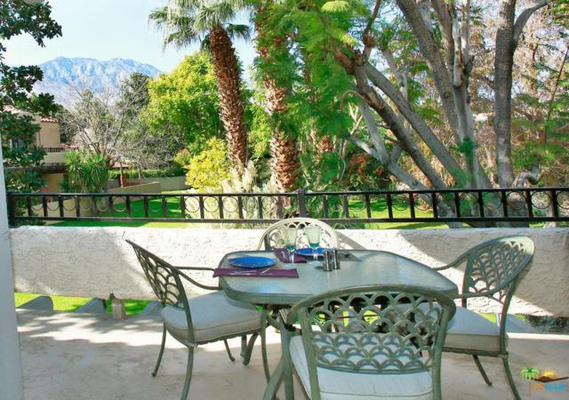 2345 S Cherokee Way #107, Palm Springs, CA 92264 (#18331512PS) :: Lydia Gable Realty Group