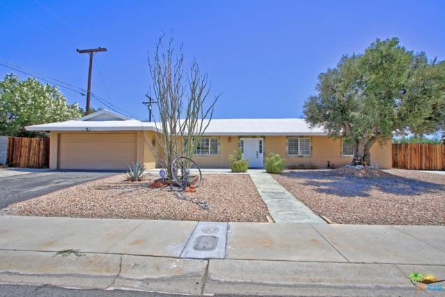 3130 N Starr Road, Palm Springs, CA 92262 (#18333790PS) :: TruLine Realty