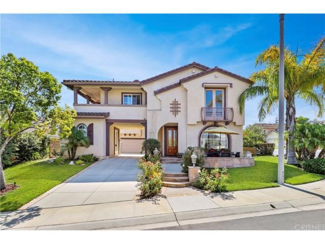 1410 White Feather Court, Thousand Oaks, CA 91320 (#SR18088790) :: Lydia Gable Realty Group