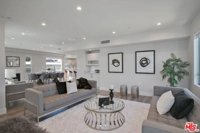1326 Centinela Avenue #301, West Los Angeles, CA 90025 (#18335482) :: Golden Palm Properties