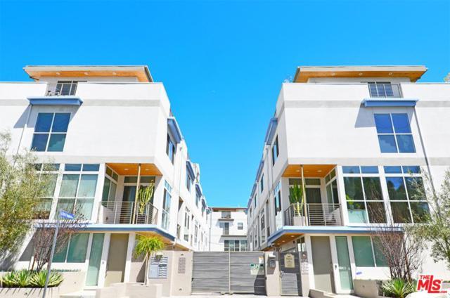 6732 W Hepburn Way, West Hollywood, CA 90038 (#18335726) :: Golden Palm Properties
