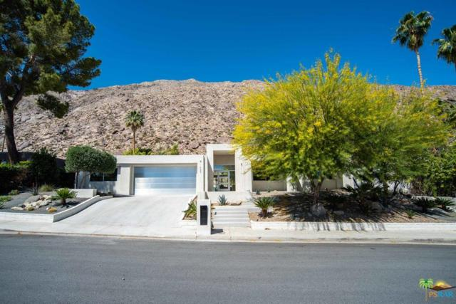 585 S La Mirada Road, Palm Springs, CA 92264 (#18336020PS) :: California Lifestyles Realty Group