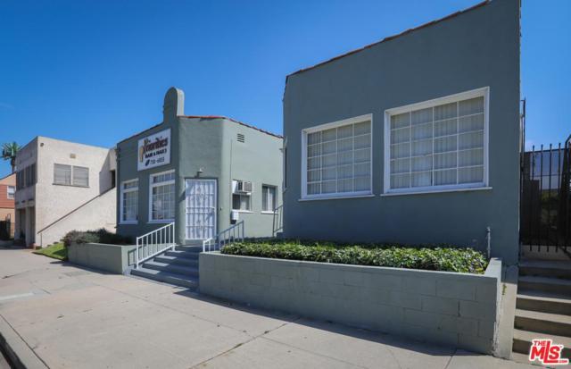 2322 W 79TH Street, Inglewood, CA 90305 (#18336440) :: Fred Howard Real Estate Team