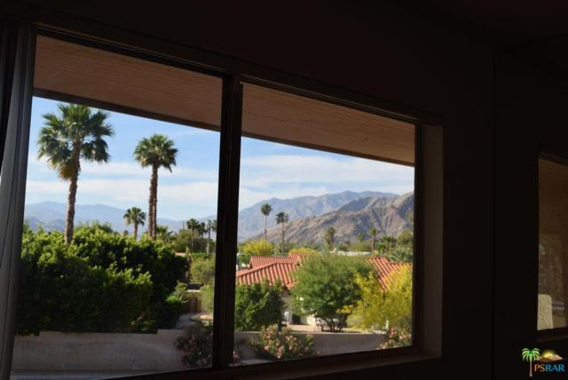 510 N Villa Ct Unit 200 Court #200, Palm Springs, CA 92262 (#18336484PS) :: The Real Estate Offices of Talbot and Watson