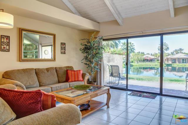 466 Sunningdale Drive, Rancho Mirage, CA 92270 (#18337898PS) :: The Real Estate Offices of Talbot and Watson