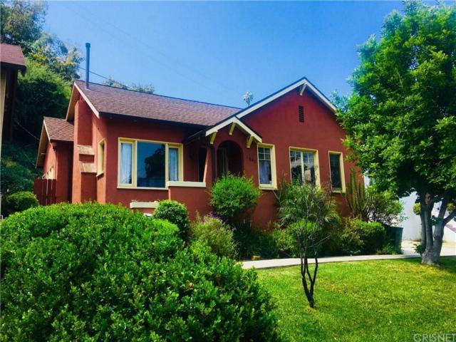1941 Meridian Avenue, South Pasadena, CA 91030 (#SR18099386) :: TruLine Realty