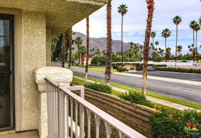2001 E Camino Parocela D30, Palm Springs, CA 92264 (#18339144PS) :: Golden Palm Properties