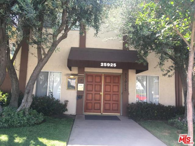 25925 Narbonne Avenue #36, Lomita, CA 90717 (#18339834) :: Fred Howard Real Estate Team