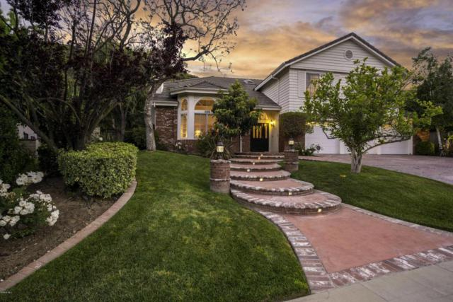 5170 Bromely Drive, Oak Park, CA 91377 (#218005271) :: The Fineman Suarez Team