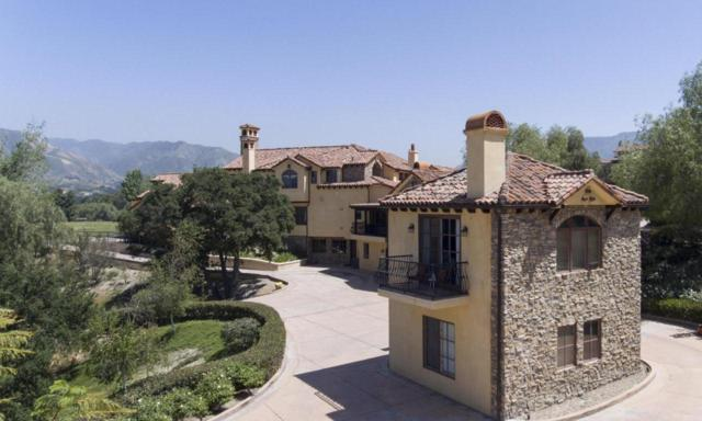 27270 Rolling Hills Avenue, Canyon Country, CA 91387 (#218005875) :: Paris and Connor MacIvor