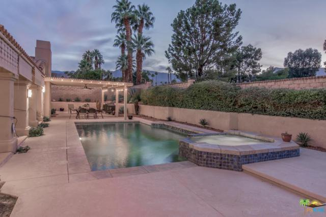 48151 Crestview Drive, Palm Desert, CA 92260 (#18343674PS) :: The Fineman Suarez Team