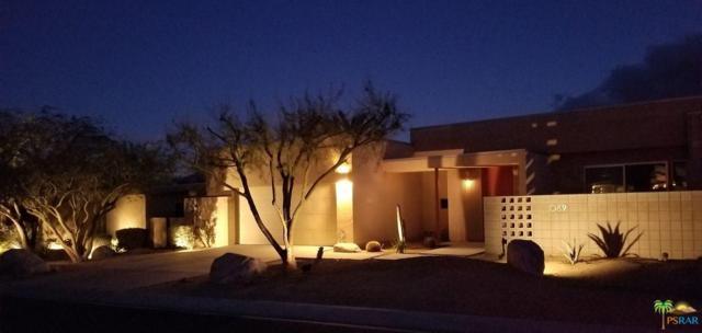 1069 Azure Court, Palm Springs, CA 92262 (#18345894PS) :: The Fineman Suarez Team