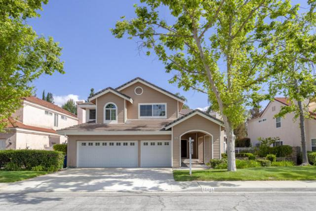 12441 Arbor Hill Street, Moorpark, CA 93021 (#218006108) :: Desti & Michele of RE/MAX Gold Coast