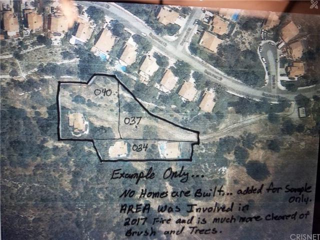 0 Sagecrest Circle Adjacent, Stevenson Ranch, CA  (#SR18118314) :: Heber's Homes