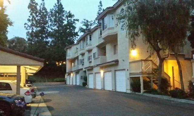 688 Indian Oak Lane #107, Oak Park, CA 91377 (#218006173) :: Lydia Gable Realty Group
