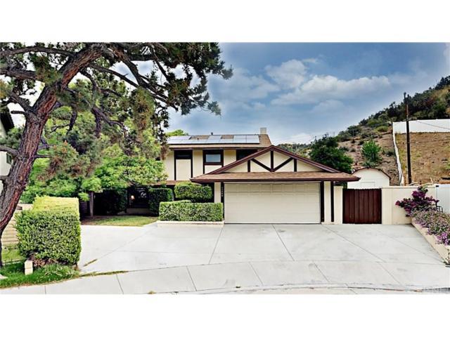 23905 Darbun Drive, Newhall, CA 91321 (#SR18119068) :: Heber's Homes