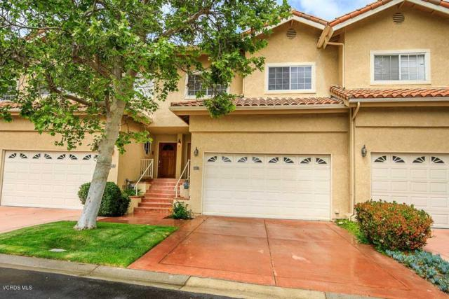3007 E Hillcrest Drive, Westlake Village, CA 91362 (#218006221) :: Desti & Michele of RE/MAX Gold Coast