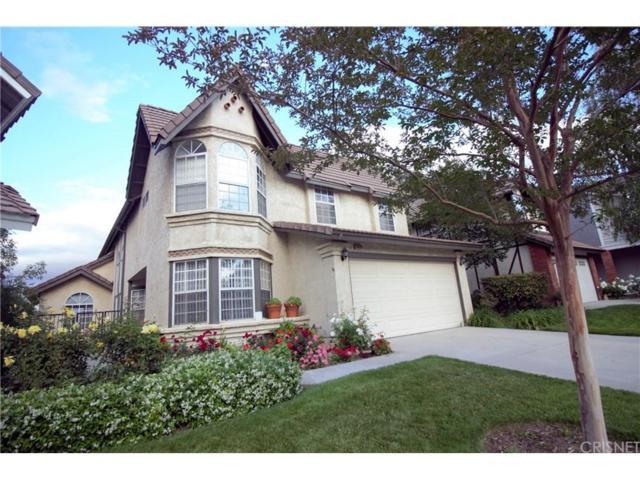 26828 Madigan Drive, Canyon Country, CA 91351 (#SR18121080) :: Heber's Homes