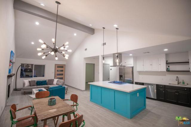 4283 E Calle San Antonio, Palm Springs, CA 92264 (#18347930PS) :: Paris and Connor MacIvor