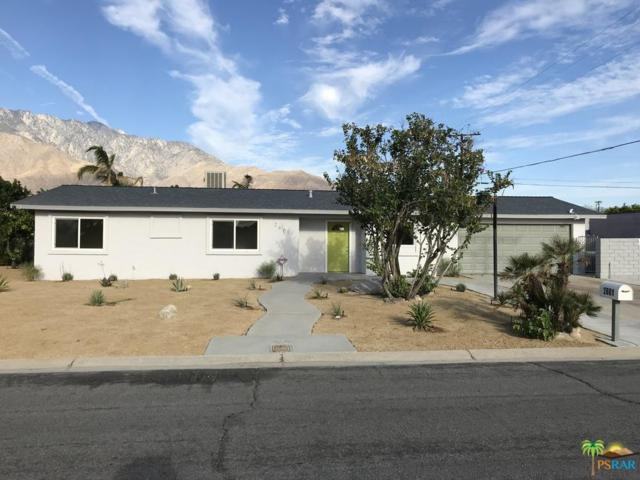 2601 N Cerritos Road, Palm Springs, CA 92262 (#18348602PS) :: The Fineman Suarez Team