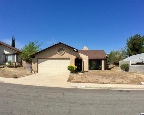 36665 Little Leaf Drive, Palmdale, CA 93550 (#318002113) :: Lydia Gable Realty Group
