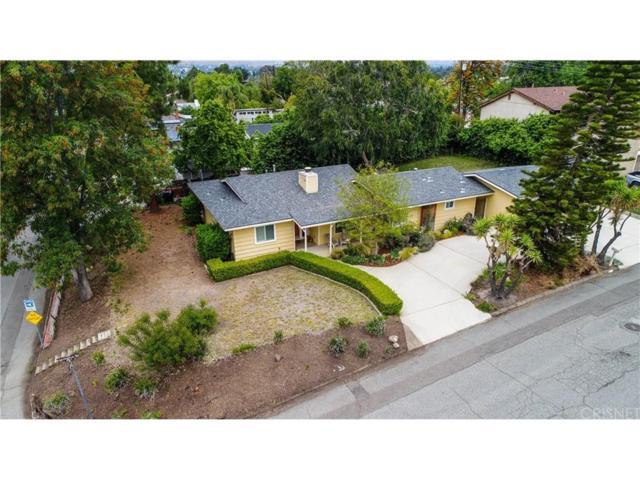 2791 Harrington Road, Simi Valley, CA 93065 (#SR18127061) :: The Fineman Suarez Team