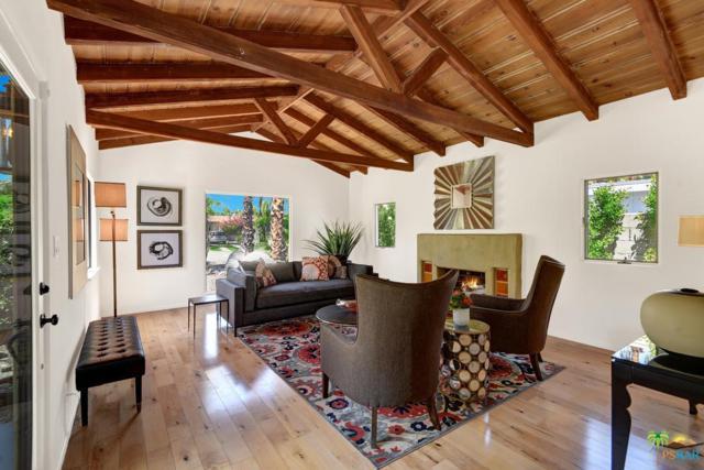 169 E Ocotillo Avenue, Palm Springs, CA 92264 (#18349272PS) :: Paris and Connor MacIvor