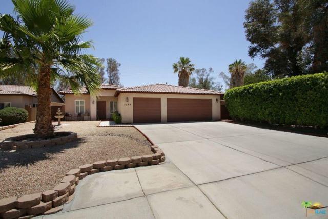 2196 Marguerite Street, Palm Springs, CA 92264 (#18349144PS) :: Golden Palm Properties