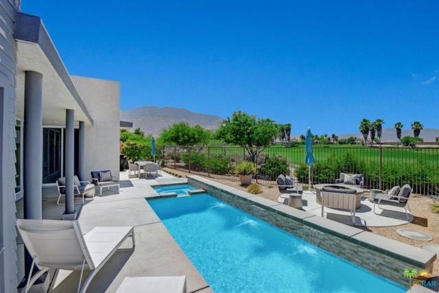 4495 Vantage Lane, Palm Springs, CA 92262 (#18351440PS) :: Fred Howard Real Estate Team