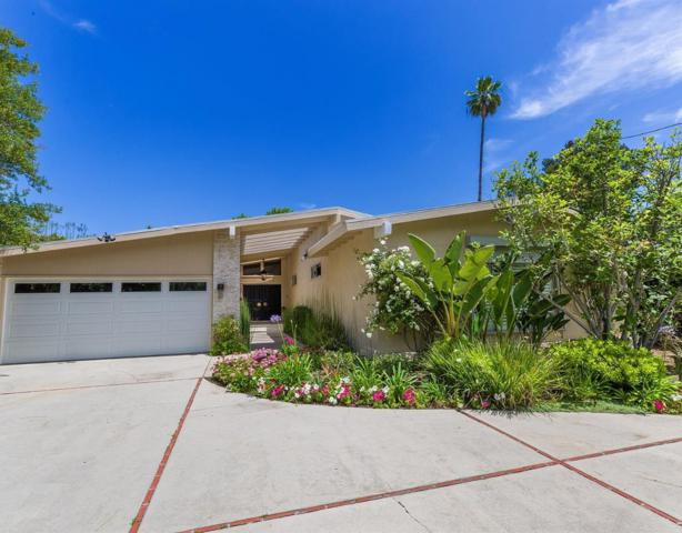 13019 Addison Street, Sherman Oaks, CA 91423 (#318002230) :: The Real Estate Offices of Talbot and Watson