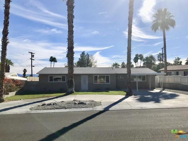 37512 Bankside Drive, Cathedral City, CA 92234 (#18352312PS) :: Fred Howard Real Estate Team