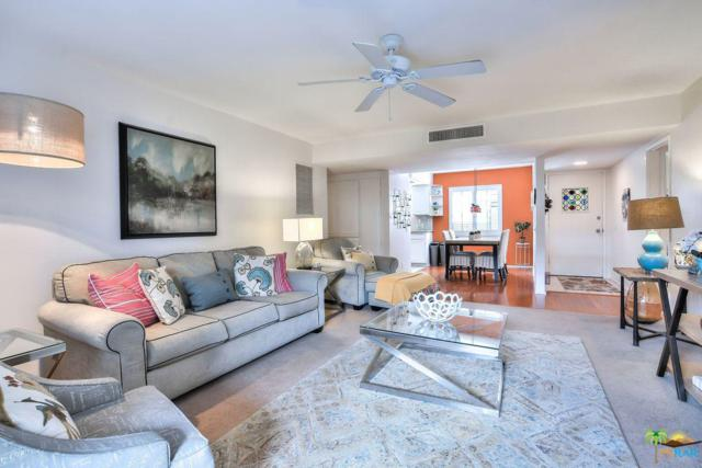 1421 N Sunrise Way #32, Palm Springs, CA 92262 (#18353296PS) :: Lydia Gable Realty Group