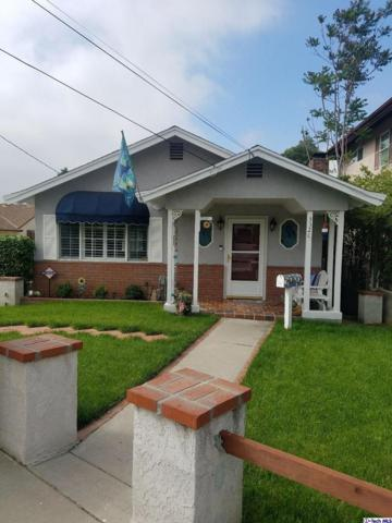 3320 Prospect Avenue, Glendale, CA 91214 (#318002294) :: The Real Estate Offices of Talbot and Watson